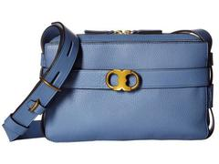 Tory Burch Gemini Link Camera Bag