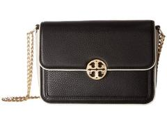 Tory Burch Duet Chain Convertible Shoulder Bag