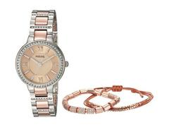Fossil Virginia Watch and Jewelry Box Set - ES4137