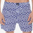 Allover Print Knit Boxer