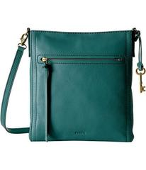 Fossil Emma North/South Crossbody