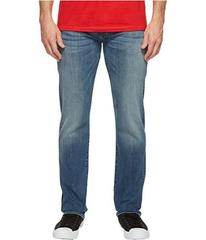7 For All Mankind Standard in Fiji Blue