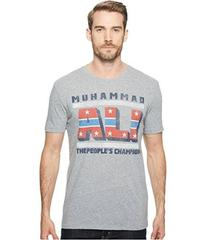 Lucky Brand Ali Star & Stripes Graphic Tee