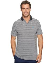 U.S. POLO ASSN. Classic Fit Striped Short Sleeve P