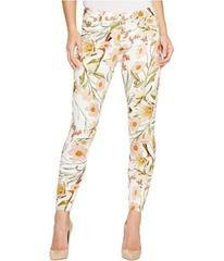 7 For All Mankind The Ankle Skinny Jeans in Tropic