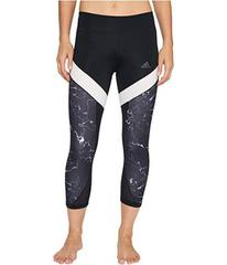 adidas Marble Ultimate 3/4 Tights