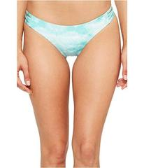 Hurley Quick Dry Tie-Dye Surf Bottoms