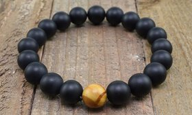 Natural Healing and Cleansing Energy Bracelets by