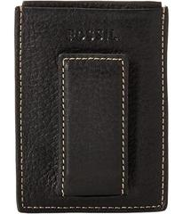 Fossil Lincoln Magnetic Card Case