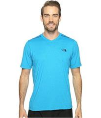 The North Face Reactor Short Sleeve V-Neck
