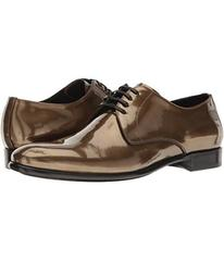 Dolce & Gabbana Metallic Plain Toe Oxford