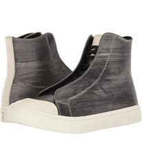 Alexander McQueen Clean High Top Sneaker