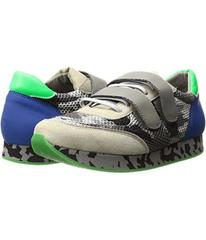 Stella McCartney Whoosh Velcro Strap Sneakers with