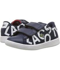 Lacoste Carnaby Evo 117 1 SP17 (Toddler/Little Kid