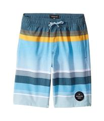 Quiksilver Swell Vision Volley Shorts (Toddler/Lit