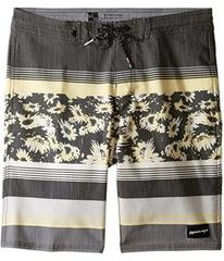 Quiksilver Swell Vision Beach Shorts Youth 17 (Big