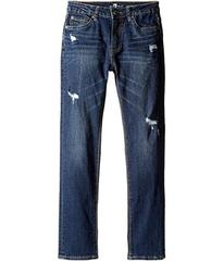 7 For All Mankind Paxtyn Jeans in Resurgence (Big