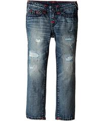 True Religion Geno Super T Jeans in Tarnished Wash