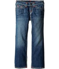 True Religion Ricky Super T Jeans in Grand Wash (T