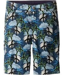 Stella McCartney Lucas Hawaiian Printed Shorts (To