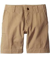 Carhartt Twill Work Shorts (Little Kids)