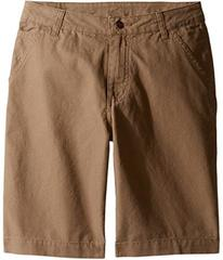 Carhartt Dungaree Shorts (Big Kids)