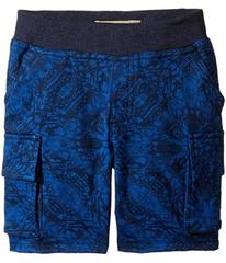 Lucky Brand Swell Cargo Shorts in French Terry (To