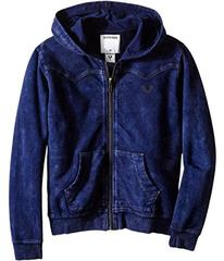 True Religion French Terry Western Hoodie (Toddler
