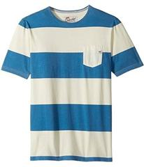 Quiksilver Maxed Out Hero Tee (Big Kids)