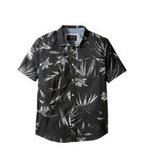Quiksilver Everyday Print Short Sleeve Youth (Big