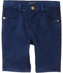 Tommy Hilfiger Kids Twill Bermuda Shorts (Little K