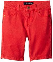 Tommy Hilfiger Classic Bermuda Shorts (Little Kids