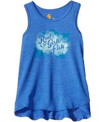 Carhartt Force Tank Top (Big Kids)