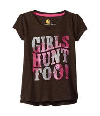 Carhartt Hunt Too Tee (Toddler)