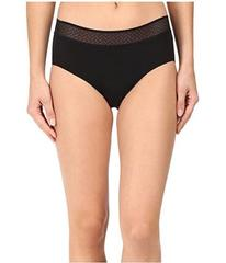 Jockey Line Free Look Lace Hipster
