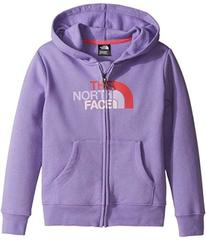 The North Face Logowear Full Zip Hoodie (Toddler)