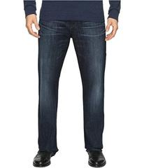 7 For All Mankind Brett Bootcut in Olympic Blue
