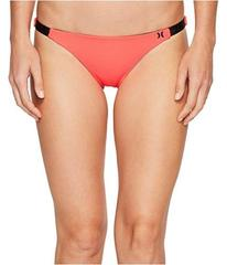 Hurley Quick Dry Cheeky Bottom