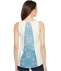 Stetson 0910 Rayon Jersey Loose Fit Tank Top