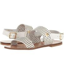 LOVE Moschino Perforated Sandal