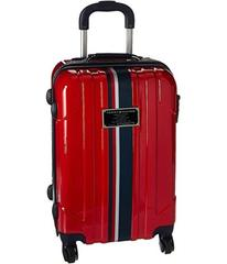 "Tommy Hilfiger Lochwood 21"" Upright Suitcase"