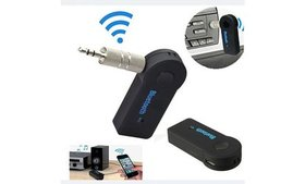 Car FM Transmitter Wireless Radio Adapter Mp3 Play