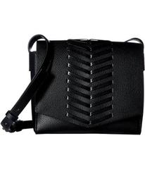 French Connection Emory Crossbody Flap