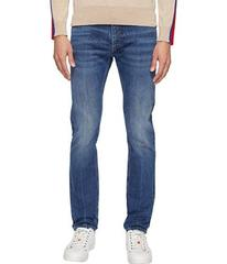 Marc Jacobs Skinny Leg Slim Fit 17 Jeans