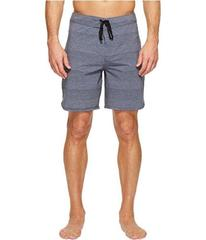 "Hurley Phantom Strike 19"" Boardshorts"