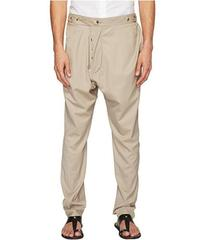 Vivienne Westwood Basic Wool Alcoholic Trousers
