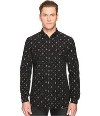 Just Cavalli Solid Shirt