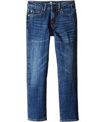 7 For All Mankind Standard Vintage Straight Leg De