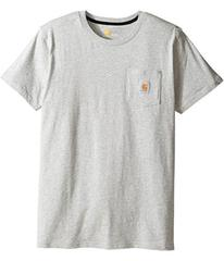 Carhartt C Dog Pocket Tee (Big Kids)