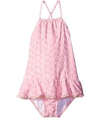 Seafolly Swan Lake Tank Top (Infant/Toddler/Little